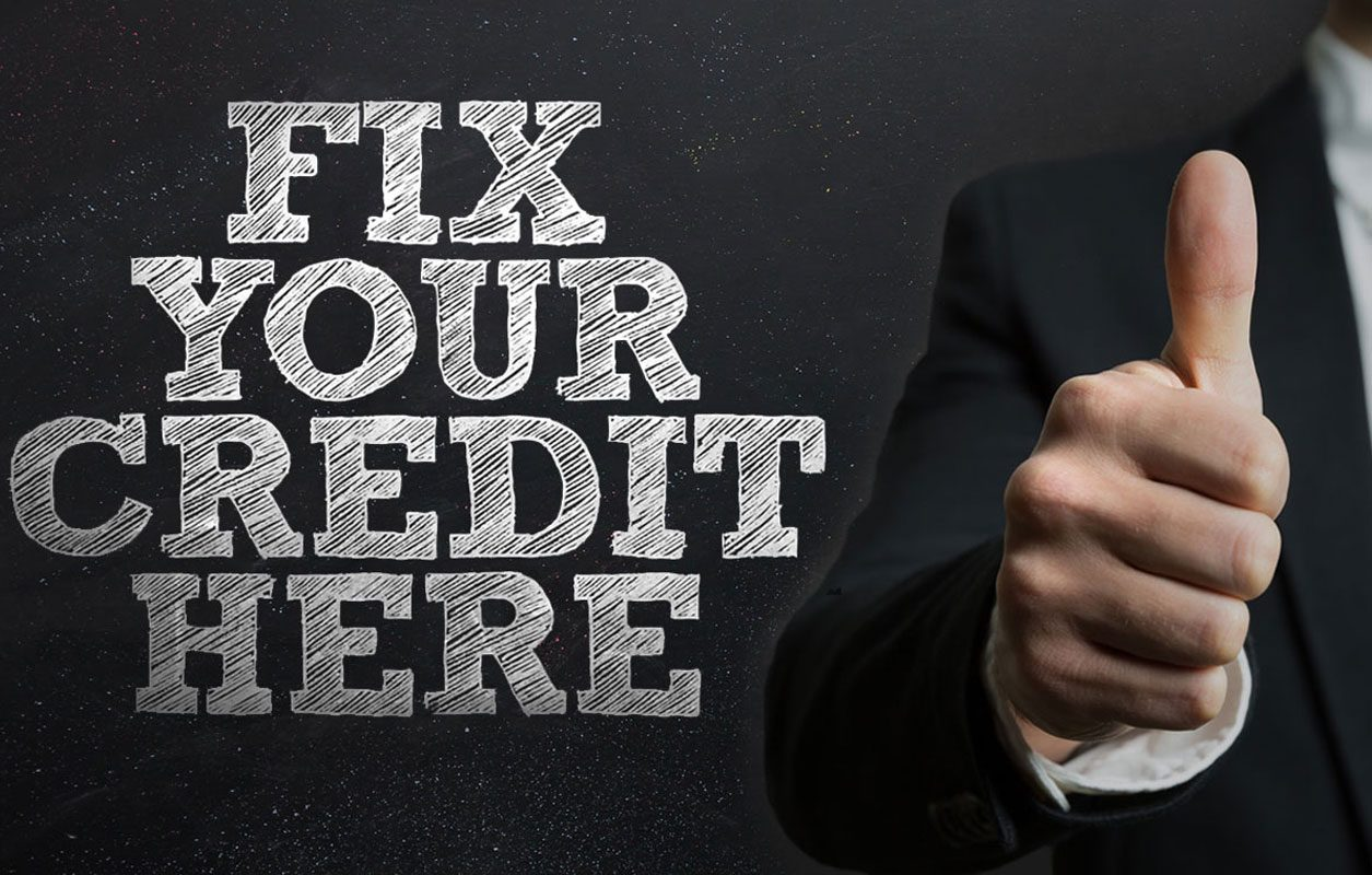 Make Your Bad Credit A Thing Of The Past With This Handy Advice